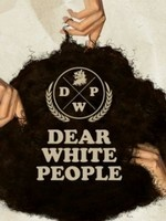 Dear White People- model->seriesaddict